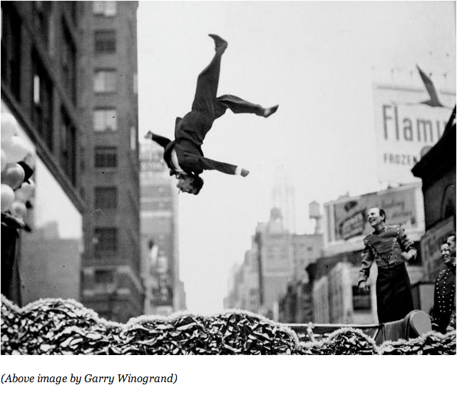 Pair-5_Garry-Winogrand-New-York-City